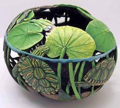 Group Turtles by Phyllis Sickles