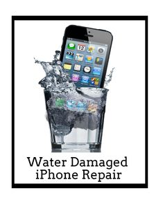 cd003a5247d605 Have you dropped your iPhone in water? No worries! All the damages done by  water can be repaired. Drop in at the nearest center and get it fixed.