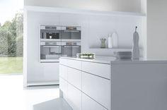 6000 GL - Häcker Küchen