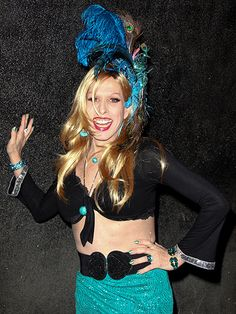 Alexis Arquette, Transgender Actress and Sister to David and Patricia Arquette…