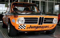 Description Dev notes BMW 2002 ti Alpina Some attributes Year 1969 Propulsion RWD Weight 940 kg...