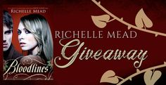 #YA #ParanormalRomance #Giveaway – Win Any http://beccahamiltonbooks.com/giveaways/ya-paranormalromance-giveaway-win-any-richellemead-novel-kindle-amreading/?lucky=369955#RichelleMead Novel! #kindle #amreading