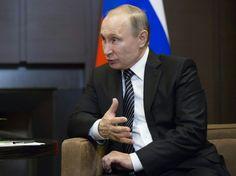 A Rússia acusou a Turquia de ajudar o grupo Estado Islâmico (EI) a recrutar cidadãos da antiga União Soviética para lutar na Síria, em uma carta ao Conselho de Segurança da ONU.