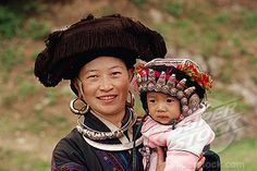 The Karen or Kayin people refer to a number of Sino-Tibetan language speaking ethnic groups which reside primarily in southern and southeastern #Burma (#Myanmar)