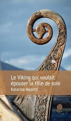 ....un roman reprenant les codes des légendes vikings.