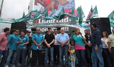 CD activa su cuenta regresiva hacia comicios de mayo de 2019 - Panamá América