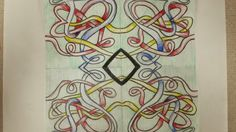 Celtic Knot Designs | Mr. MintArt