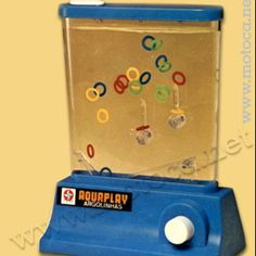 Used to love this!!!  Hours & hours of fun!