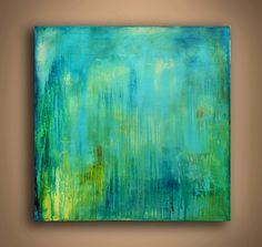 Erin Ashley..Blue Mountain Rain