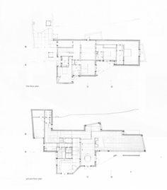 alvaro siza / casa vieira de castro