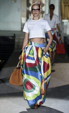 DSquared show, Milan Fashion Week