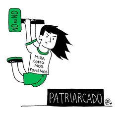 @mini.jb Feminist Men, Power Girl, Brave, Motivational, Stickers, Women, Female Empowerment, Woman, Paper