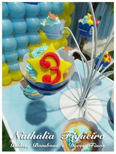 Cupcake! #pequenoprincipe