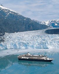 Alaska Travel: Fishing, dogsledding, craft beer and crème brulee coexist on a cruise into the Alaskan wild.