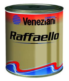 En oferta Patente Antifouling Veneziani Raffaello Azul Claro 0,75lt