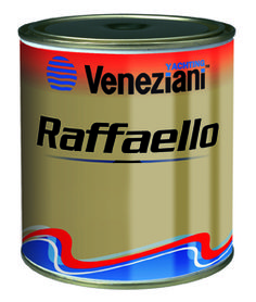 Patente Antifouling Raffaello Blanco 0.75 Lt.