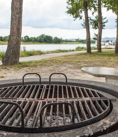 Grillen in Wien | Stadtbekannt Wien | Das Wiener Online Magazin Outdoor Furniture, Outdoor Decor, Park, Home Decor, Alone, Crickets, Summer, Homemade Home Decor, Parks