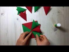 How to make a Christmas  Wreath2 (크리스마스 리스 만들기2)