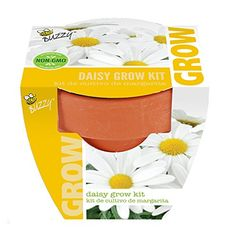 Buzzy 95520 Daisy Mini Grow Pot >>> Click on the image for additional details. (This is an affiliate link) #GardeningandLawnCare