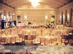 Portfolio | Simply Divine Events - Wedding & Event Planning - Tampa, Florida-Floral by Redman Steele