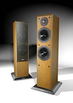 Epos Loudspeakers
