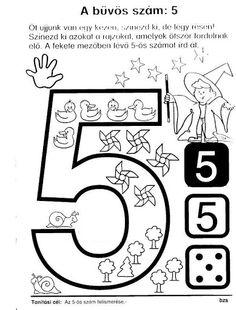 Képről képre - Játék és számok - Kiss Virág - Picasa Web Albums Alphabet Worksheets, School Games, Kindergarten Math, Math Activities, Curriculum, Classroom, Symbols, Album, Teaching