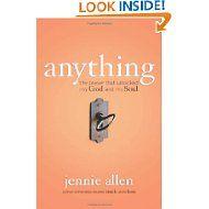 Amazon.com: Anything Allen