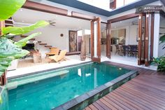 Wonderful 3 Bedroom Villa - Bali in Kuta from $110 per night