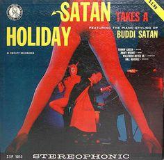 Satan Holiday