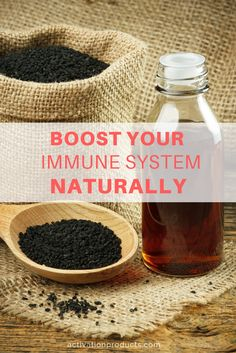 While black cumin seed oil increases white blood cell production in general, it also specifically helps your body to create more 'natural killer cells'. These are a special type of white blood cell (in scientific terms, they are a type of cytotoxic lymphocyte) that are getting more and more attention in immunological research.