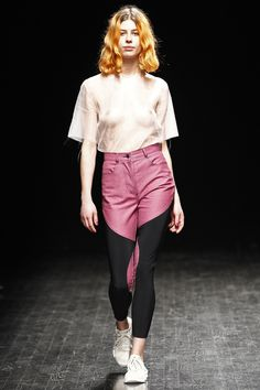 Ida Klamborn Stockholm Fall 2016 Collection Photos - Vogue