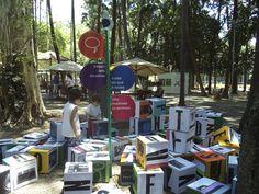 """OEspaço de Leitura– projeto do Fundo Social de Solidariedade do Estado de São Paulo – promove, de 2 a 5 de junho, oII Fórum do Espaço de Leitura – Brasileiro lê.O evento acontecerá no auditório Tattersal, no Parque da Água Branca, Rua Ministro Godói, 180 – Perdizes e tem entrada Catraca Livre  Durante as...<br /><a class=""""more-link"""" href=""""https://catracalivre.com.br/sp/agenda/gratis/brasileiro-le-e-tema-do-ii-forum-do-espaco-de-leitura/"""">Continue lendo »</a>"""