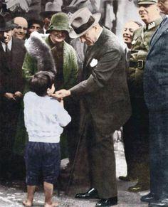 ♥ Ulu Önder Gazi Mustafa Kemal Atatürk'ün , biz çocuklara armağan ettiği , bu yıl 95.'si kutlanan 23 Nisan Ulusal Egemenlik Ve Çocuk Bayramımızı en samimi duygularımla kutlarım.♥ #23Nisan #NeşeDoluyorİnsan #Atatürk #AŞK