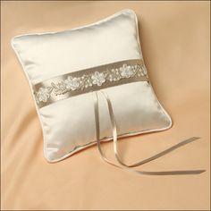 Ring Bearer Pillow - Royale