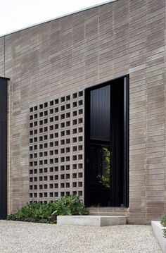Rail House | Clare Cousins Architects