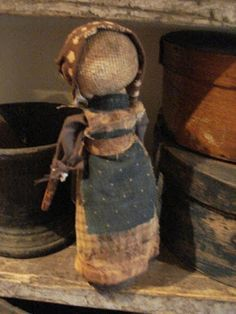 Primitive Fall, Primitive Crafts, Primitive Christmas, Cowboy Christmas, Country Christmas, Christmas Christmas, Amish Dolls, Primitive Doll Patterns, How To Make Toys