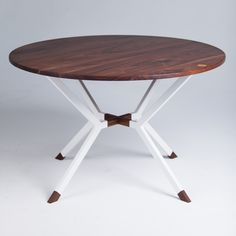 Connector Dining Table - Sean Woolsey