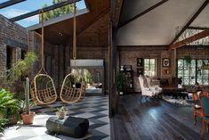 Loft � Sydney par Allen Jack Cottier Architects