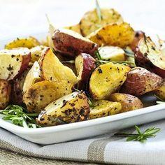 Жареный картофель с оливками и лимоном по‑мароккански рецепт – марокканская кухня, постная еда: закуски. «Афиша-Еда»