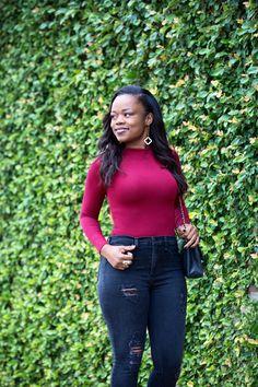 Dallas Black Blogger