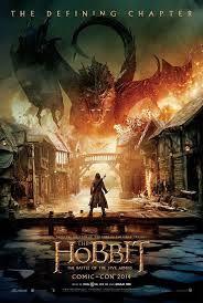 sdcc 2014 Hobbit