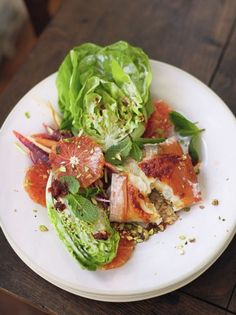 26 best salads and vinigrettes images salads healthy recipes cooking recipes pinterest