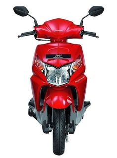 Honda Dio Review - Prices, specifications, mileage for this 2015 bike