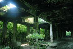 日本の廃墟 14.1