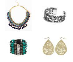Les Fantaisies d'Anne, bijoux, bracelet, collier, boucles d'oreilles, bullelodie http://www.bullelodie.com/2015/06/les-fantaisies-danne-concours.html