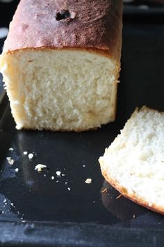 YUMMY TUMMY: Milk Bread (Eggless) / Honey White Bread / Super Soft Milk & Honey White Bread / Sweet Bread