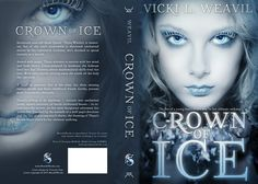 CROWN OF ICE is goin...