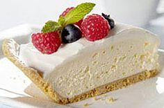 ... Cheesecakes on Pinterest   Cheesecake, Fruit cheesecake and Chocolate