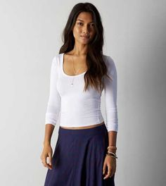 AEO Ballet T-Shirt - Buy One Get One 50% Off
