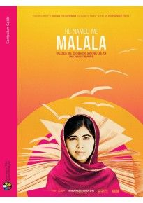 "If you haven't downloaded the free curriculum guide for the history-making documentary ""He Named Me Malala"" yet—don't delay!"